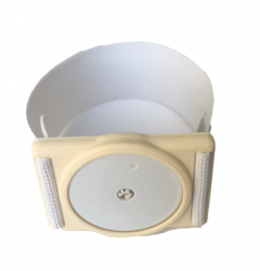 Holder for Freestyle Libre sensor Dia-way