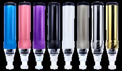 Genteel Lancing Device sampling pen - PLUS