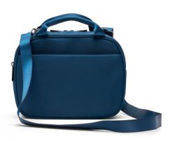 Unisex bag for diabetic aids for travelers.