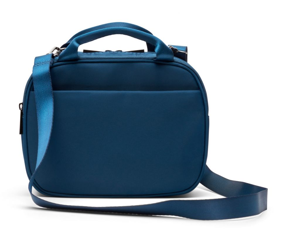 Unisex bag for diabetic aids for travelers. Myabetic