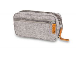 Quality insulated cooling case for easy storing diabetic accessories and insulin