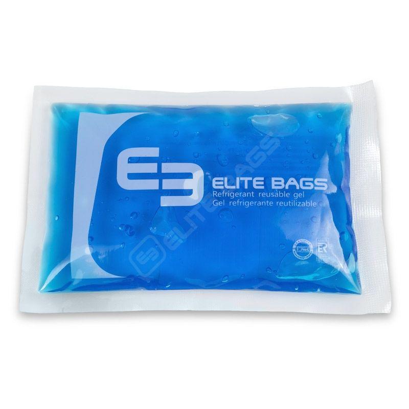 Reusable cooling gel