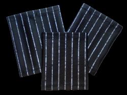 Elastic armband - black
