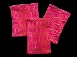 Elastic armband - pink