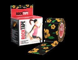 RockTape Kinesiology Tape - Flowers