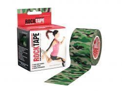 RockTape Kinesiology Tape - Masked