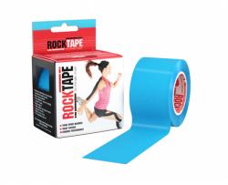 RockTape Kinesiology Tape - Light blue