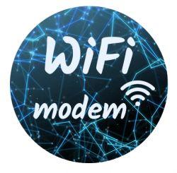 Freestyle Libre sensor sticker - Wifi modem