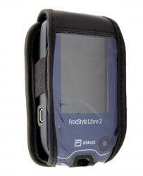 Freestyle Libre reader case