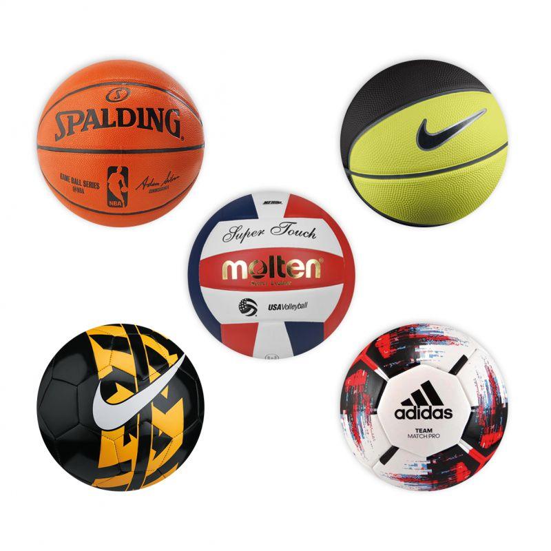 Sticker set Freestyle Libre - Balls
