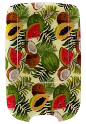 Sticker for Freestyle Libre reader - Exotic fruits