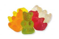 Gummy Bears - Sweets Sugar Free