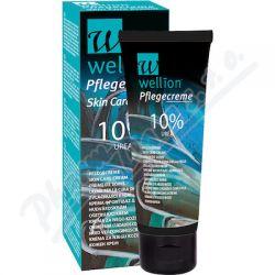 Skin care cream for diabetic foot