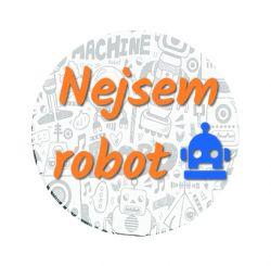 Freestyle Libre sensor sticker - I'm not a robot