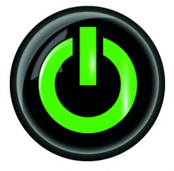 Freestyle Libre sensor sticker - Switch